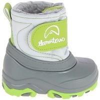 Pantofi Copii Cizme de zapadă Elementerre Albox BB Vert verde