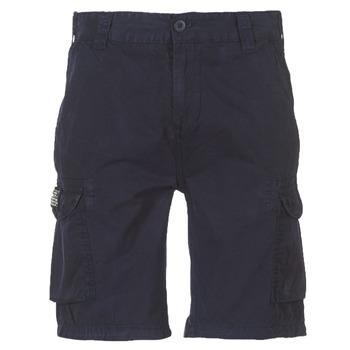 Îmbracaminte Bărbați Pantaloni scurti și Bermuda Schott TROLIMPO30 Albastru