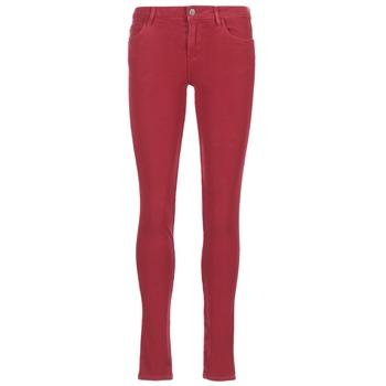 Îmbracaminte Femei Jeans slim Guess SANSOPO Roșu