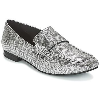 Pantofi Femei Mocasini Vagabond EVELYN Gri