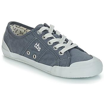 Pantofi Femei Pantofi sport Casual TBS OPIACE Gri