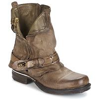 Pantofi Femei Ghete Airstep / A.S.98  Maro