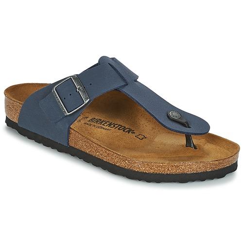 Pantofi Bărbați  Flip-Flops Birkenstock MEDINA Albastru