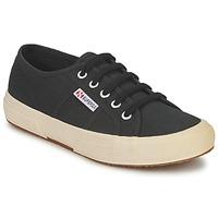 Pantofi Pantofi sport Casual Superga 2750 CLASSIC Negru