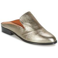 Pantofi Femei Papuci de vară Robert Clergerie COULIPAID Argintiu