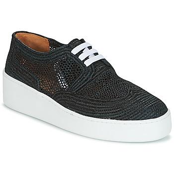 Încăltăminte Femei Pantofi sport Casual Robert Clergerie TAYPAYDE Negru