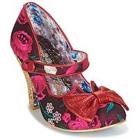 Încăltăminte Femei Pantofi cu toc Irregular Choice FANCY THIS Roz