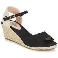 Pantofi Femei Sandale  Spot on BONDER Negru