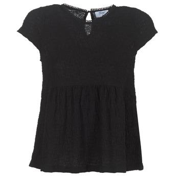 Îmbracaminte Femei Topuri și Bluze Betty London INNATUNA Negru