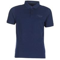 Îmbracaminte Bărbați Tricou Polo mânecă scurtă Casual Attitude ITATATO Albastru