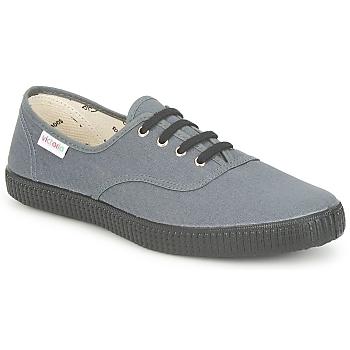 Încăltăminte Pantofi sport Casual Victoria INGLESA LONA PISO Antracit