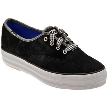 Pantofi Femei Pantofi sport Casual Keds  Negru