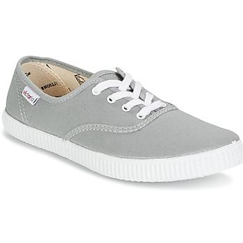 Încăltăminte Pantofi sport Casual Victoria INGLESA LONA Gri