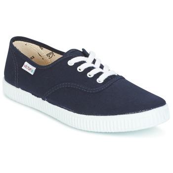 Pantofi Pantofi sport Casual Victoria INGLESA LONA Bleumarin