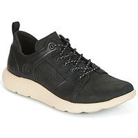 Pantofi Bărbați Pantofi sport Casual Timberland FLYROAM LEATHER OXFO Negru