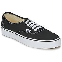 Pantofi Pantofi sport Casual Vans AUTHENTIC Negru