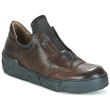 Pantofi Femei Ghete Airstep / A.S.98 CONCEPT Maro