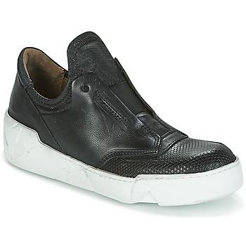 Pantofi Femei Ghete Airstep / A.S.98 CONCEPT Negru