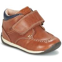 Pantofi Băieți Pantofi sport Casual Geox B EACH BOY Maro