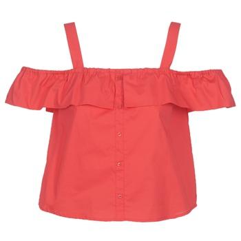 Îmbracaminte Femei Topuri și Bluze Moony Mood IFARANDOL Roșu