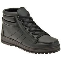 Pantofi Bărbați Drumetie și trekking Alisport  Negru