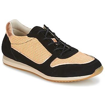 Încăltăminte Femei Pantofi sport Casual Bocage LYMAN Negru