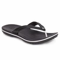 Pantofi  Flip-Flops Crocs CROCBAND FLIP Negru