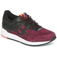 Pantofi Bărbați Pantofi sport Casual Asics GEL-LYTE Negru / Roșu-bordeaux