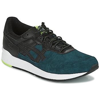 Pantofi Bărbați Pantofi sport Casual Asics GEL-LYTE Negru / Albastru / Galben