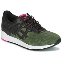Încăltăminte Bărbați Pantofi sport Casual Asics GEL-LYTE Negru / Kaki
