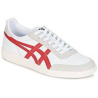 Pantofi Pantofi sport Casual Asics GEL-VICKKA TRS Alb / Roșu