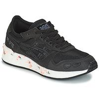 Pantofi Copii Pantofi sport Casual Asics HYPER GEL-LYTE GS Negru