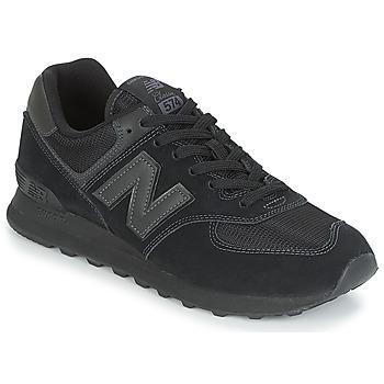 Încăltăminte Pantofi sport Casual New Balance ML574 Negru