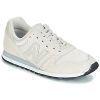 Încăltăminte Femei Pantofi sport Casual New Balance WL373 Alb
