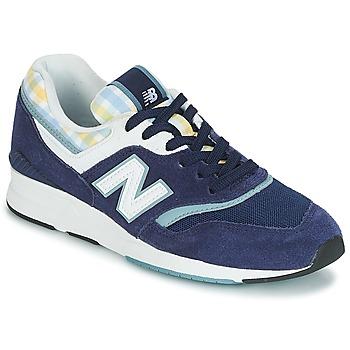 Pantofi Femei Pantofi sport Casual New Balance WL697 Albastru