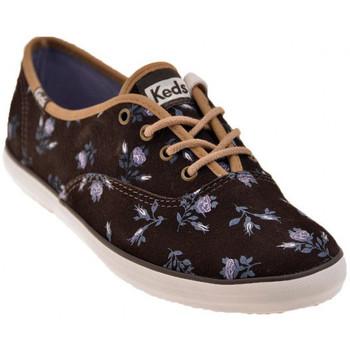 Pantofi Femei Pantofi sport Casual Keds  Maro