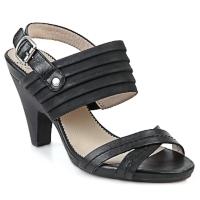 Pantofi Femei Sandale  Wonders BELTRAO Negru