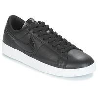 Încăltăminte Femei Pantofi sport Casual Nike BLAZER LOW ESSENTIAL W Negru