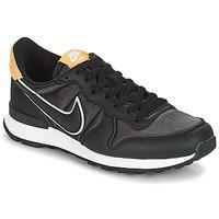 Încăltăminte Femei Pantofi sport Casual Nike INTERNATIONALIST HEAT Negru / Auriu