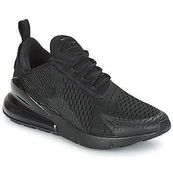 Încăltăminte Bărbați Pantofi sport Casual Nike AIR MAX 270 Negru