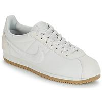 Încăltăminte Bărbați Pantofi sport Casual Nike CLASSIC CORTEZ SE Bej