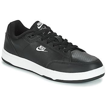 Încăltăminte Bărbați Pantofi sport Casual Nike GRANDSTAND II Negru