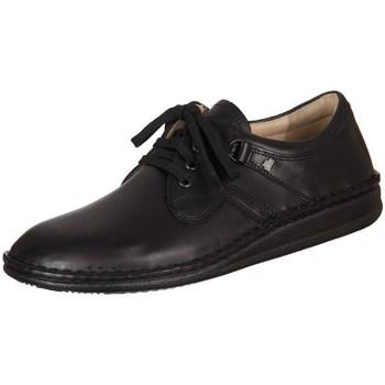Pantofi Bărbați Pantofi Derby Finn Comfort Vaasa Negre