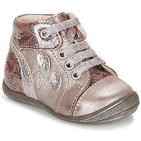 Pantofi Fete Pantofi sport stil gheata GBB ROSEMARIE Roz