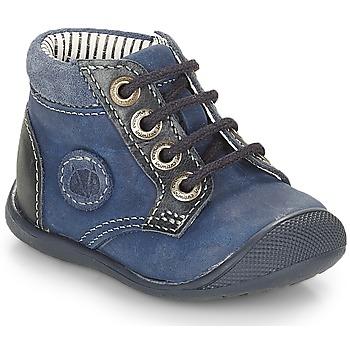 Pantofi Băieți Pantofi sport stil gheata Catimini RAYMOND Albastru