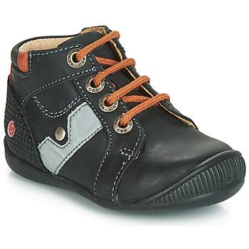 Încăltăminte Băieți Pantofi sport stil gheata GBB REGIS Vts / Negru / Dpf / Raiza
