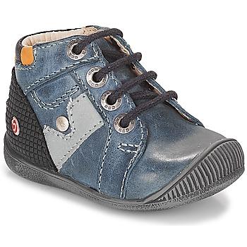 Pantofi Băieți Pantofi sport stil gheata GBB REGIS Albastru