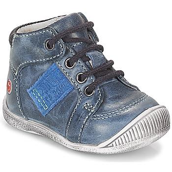 Pantofi Băieți Pantofi sport stil gheata GBB RACINE Bleumarin