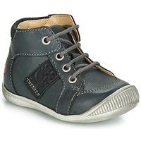 Pantofi Băieți Pantofi sport stil gheata GBB RACINE Gri