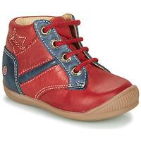 Pantofi Băieți Pantofi sport stil gheata GBB RATON Roșu